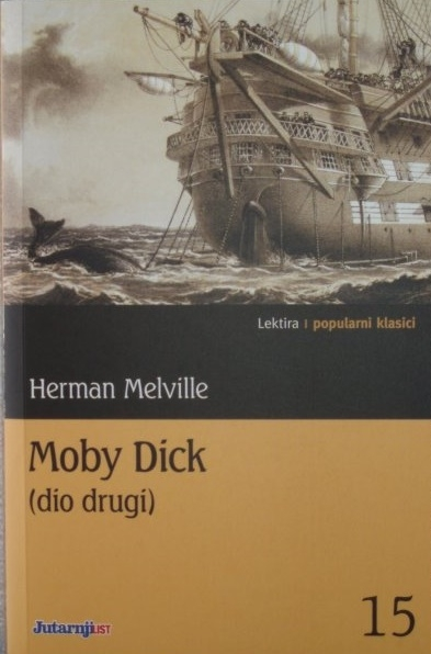 Moby Dick (dio drugi)