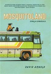 Mosquitoland - zemlja komaraca