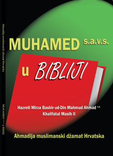 Muhamed u Bibliji