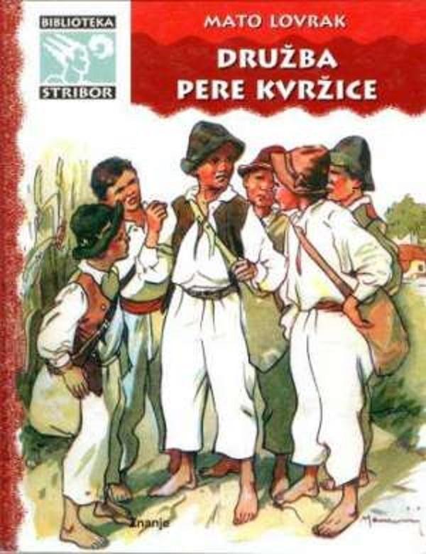 Knjige za djecu, mlade i tinejdžere - Knjige za djecu - Dječja književnost  - Družba Pere Kvržice - Libri - otkup i prodaja rabljenih knjiga