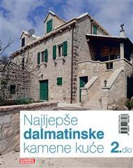 Najljepše damatinske kamene kuće 2