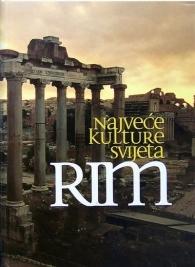 Najveće kulture svijeta - Rim