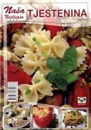 Naša najljepša tjestenina