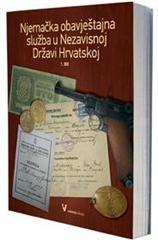 Njemačka obavještajna služba u Nezavisnoj državi Hrvatskoj 1