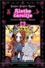 Slatke čarolije: Avanture Chocole i Vanille 6