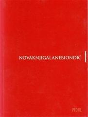 Nova knjiga Lane Biondić