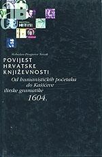 Povijest hrvatske književnosti 2