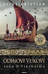 Odinovi vukovi : Gavran (knjiga 3.)