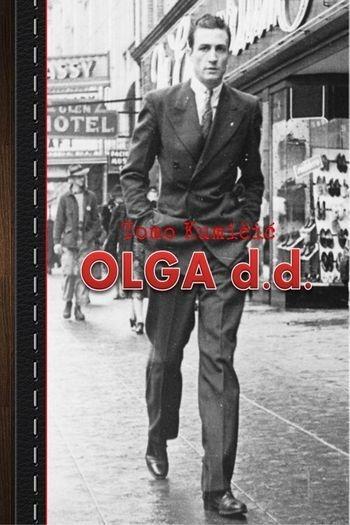Olga d. d.