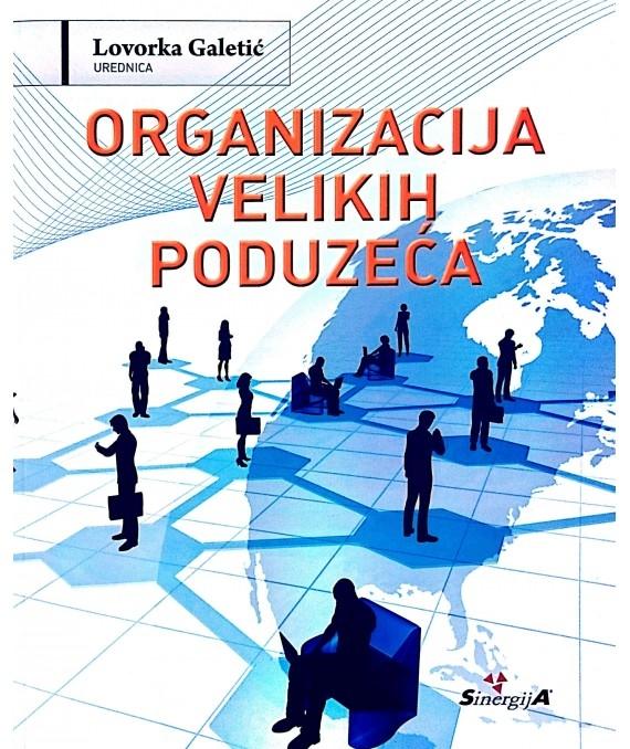 Organizacija velikih poduzeća