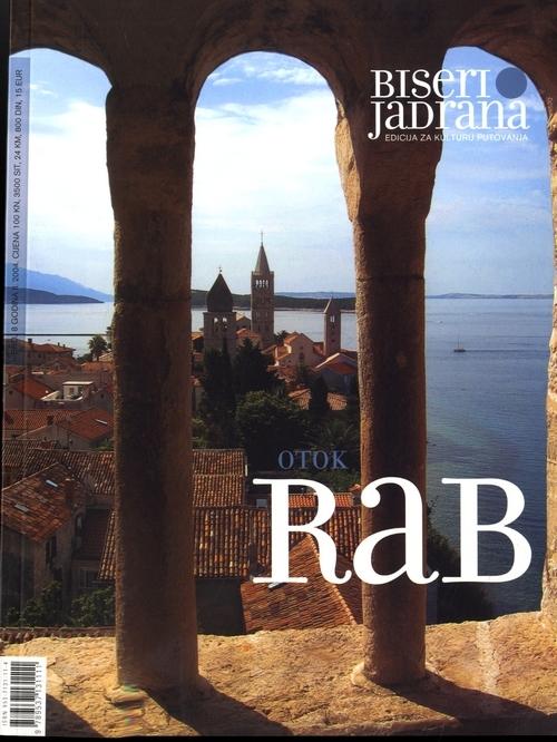 Otok Rab