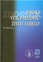 Pavao Vuk-Pavlović - život i djelo