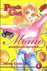 Peach Girl - Momo preplanula djevojka 1