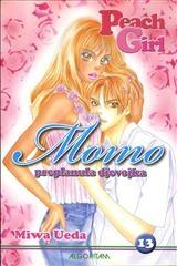Peach Girl - Momo preplanula djevojka 13