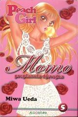 Peach Girl - Momo preplanula djevojka 5