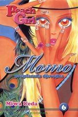 Peach Girl - Momo preplanula djevojka 6