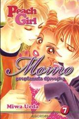 Peach Girl - Momo preplanula djevojka 7