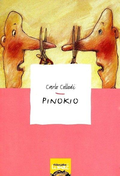 Pinokio : čudnovati doživljaji jednog lutka