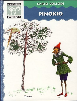 Pinokio - čudnovati doživljaji jednog lutka