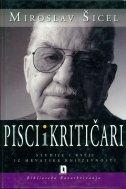 Pisci i kritičari : studije i eseji iz hrvatske književnosti