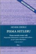 Pisma Hitleru : pisma naroda svome vođi (drugi dio)