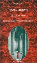 Pisma ljubavi : Abelardova pisma & Portugalska pisma iz samostana