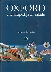 Oxford enciklopedija za mlade ( svezak X )