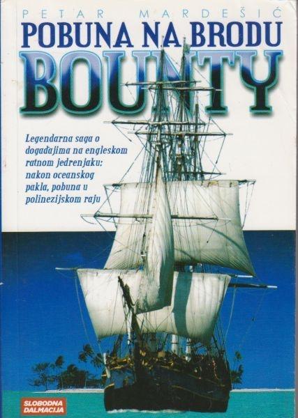 Pobuna na brodu Bounty