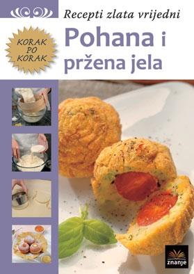 Recepti zlata vrijedni - Pohana i pržena jela