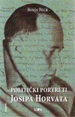 Politički portreti Josipa Horvata