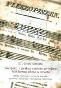Povijest i praksa scenske primjene folklornog plesa u Hrvata