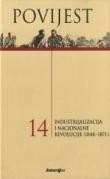Povijest 14 : Industrijalizacija i nacionalne revolucije
