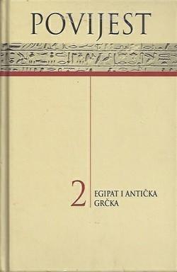 Povijest 2 : Egipat i antička Grčka