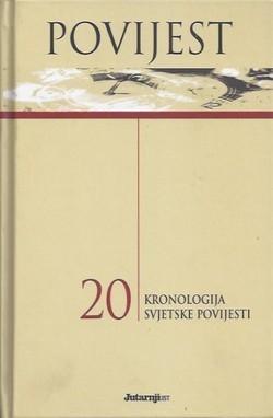 Povijest 20 : Kronologija svjetske povijesti