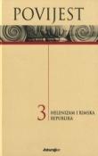 Povijest 3 : Helenizam i rimska republika
