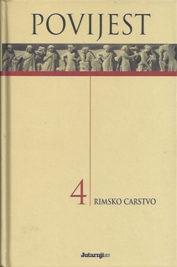 Povijest 4 : Rimsko Carstvo