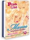 Peach girl Momo - Preplanula djevojka 15