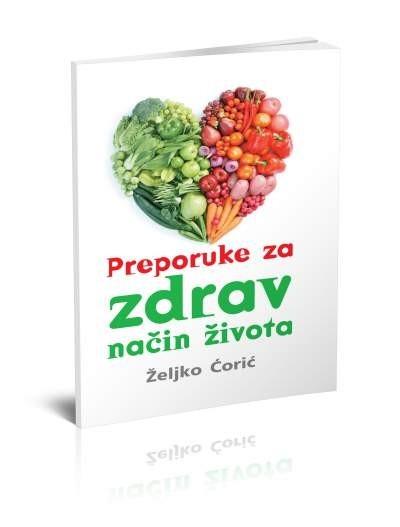 Preporuke za zdrav način života