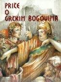 Priče o grčkim bogovima
