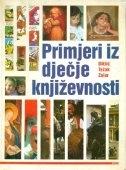 Primjeri iz dječje književnosti