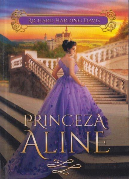 Princeza Aline