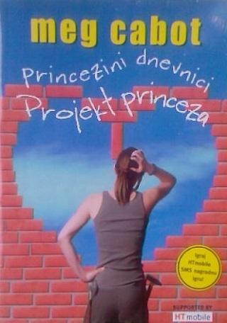 Princezini dnevnici: Projekt princeza