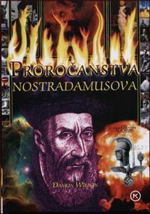 Proročanstva Nostradamusova