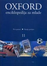 Oxford enciklopedija za mlade ( svezak XI )