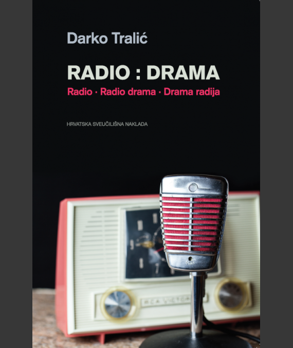 Radio: Drama : radio, radio drama, drama radija