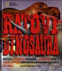Ratovi dinosaura