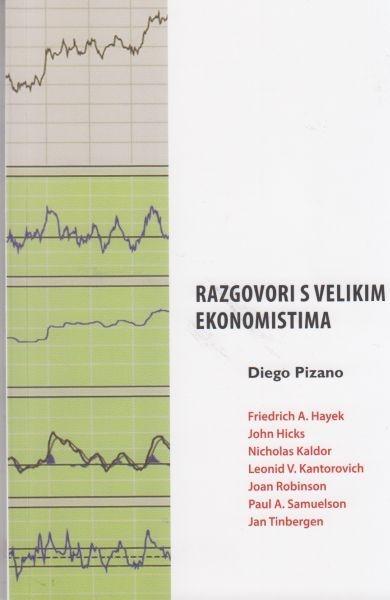 Razgovori s velikim ekonomistima