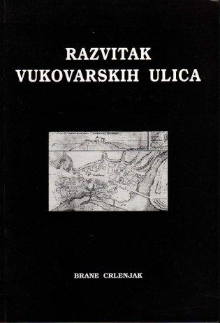 Razvitak vukovarskih ulica