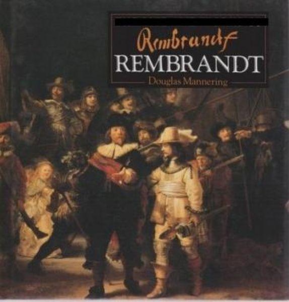 Rembrandt : život i djelo