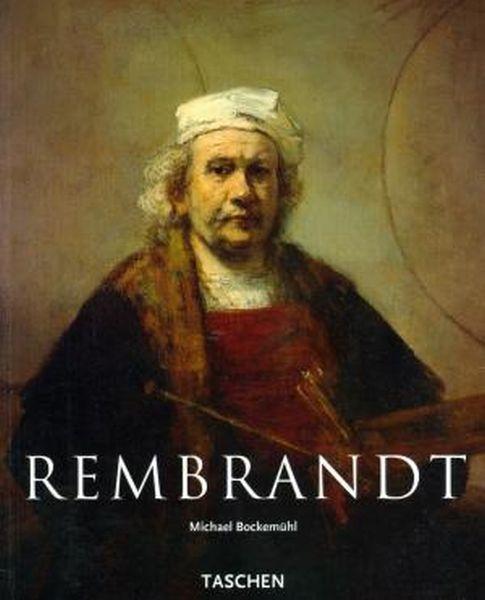 Rembrandt : 1606. - 1669. - knjiga 1